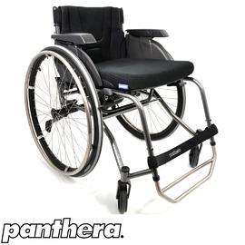 Panthera, Leichtgewichtsrollstuhl, Adaptivrollstuhl, leichtester Rollstuhl der Welt, Sportrollstuhl